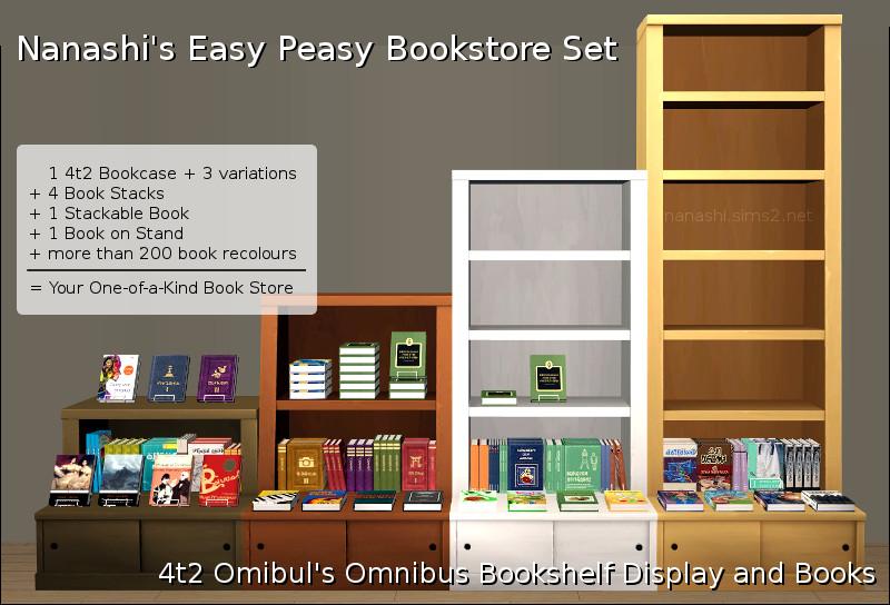 nanashi-4t2_bookstore_set